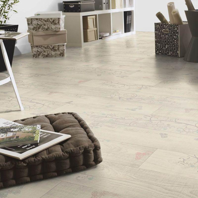 PVC Boden Tarkett Exclusive 300 Girly Pastel 1m