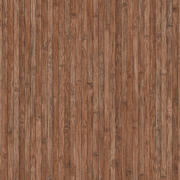 Reststück PVC Tarkett Select 280 T Bamboo Chocolate | 8,50x1,00 m