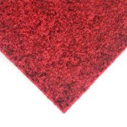 Reststück Kunstrasen Patio Rot | 3,50x0,14 m Bild 1
