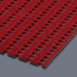 Reststück Ako Safe & Soft Rot | 0,28x1,20 m