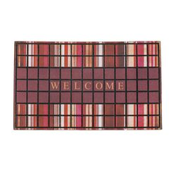 Fussmatte Eco Fashion Welcome bunt 45x75 cm Bild 2