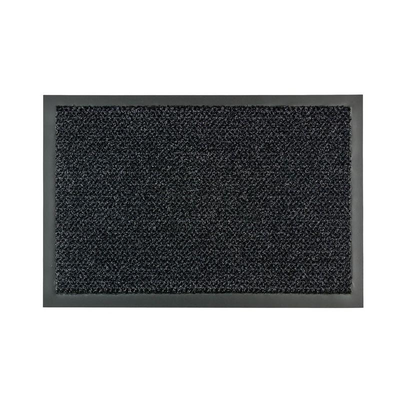 Fussmatte Graphit anthrazit 130x200 cm Bild 1