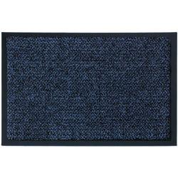 Fussmatte Graphit blau 60x90 cm Bild 1
