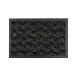 Fussmatte Graphit beige 60x90 cm