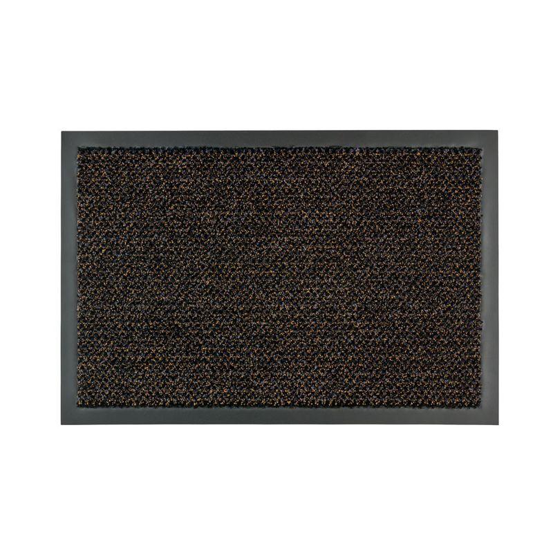 Fussmatte Graphit braun 40x60 cm Bild 1