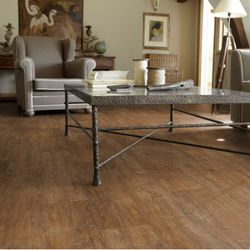 Klick Vinyl Tarkett Starfloor Click 50 | Country Oak Natural 1,708 m²