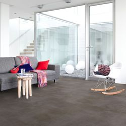 PVC Boden Gerflor Texline HQR 1786 Brooklyn Brown | 2m