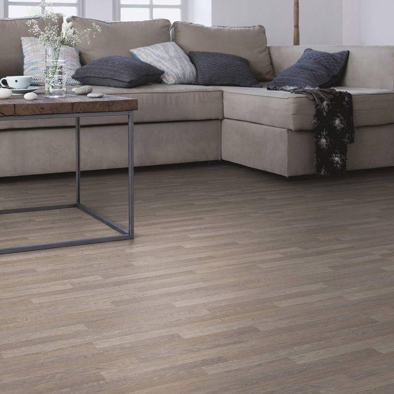 PVC Boden Gerflor Texline HQR 1439 Lodge Milk | 4m