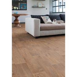 PVC Boden Gerflor Texline HQR 0720 Timber Clear | 2m
