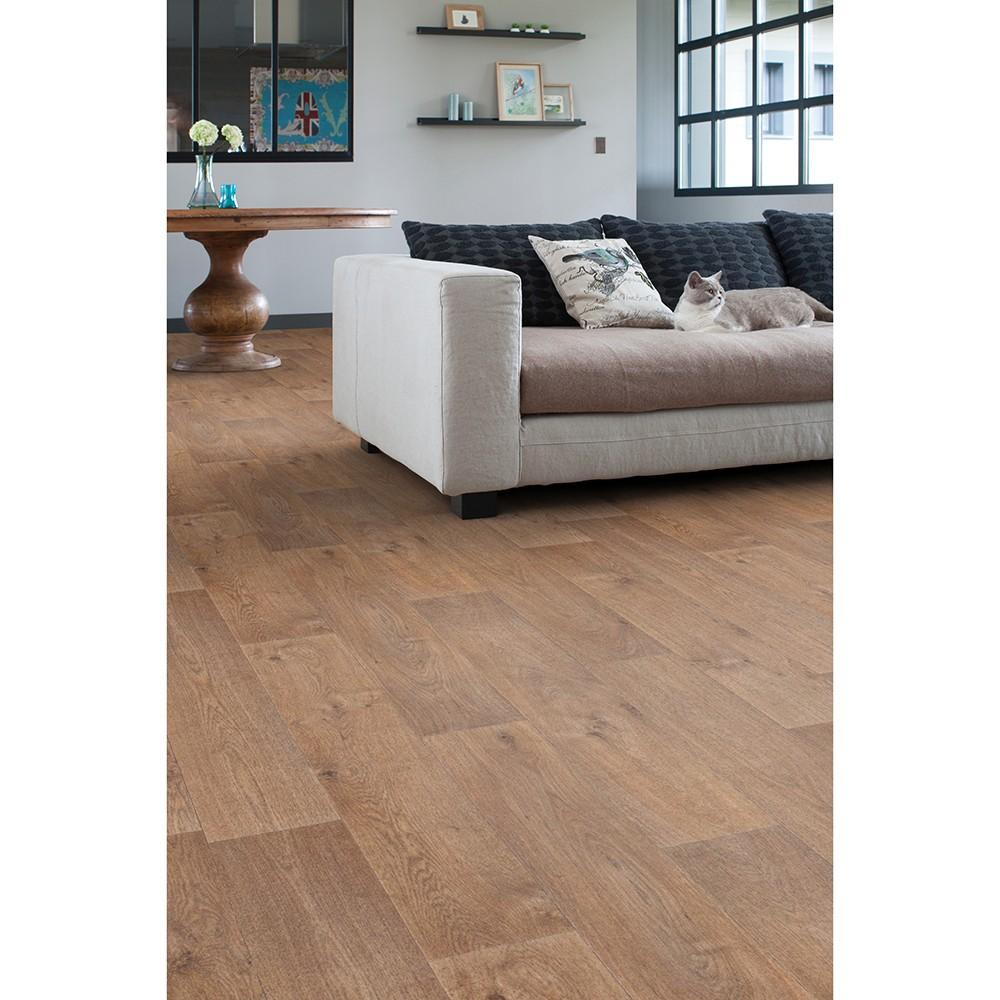 PVC Boden Gerflor Solidtex 0720 Timber Clear | 4m Bodenbeläge PVC ...