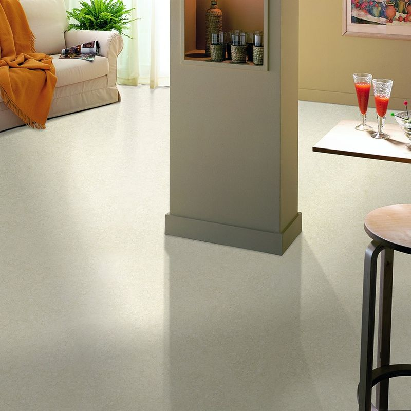 PVC Boden Gerflor Solidtex 0019 Jurassic Nuage | 2m