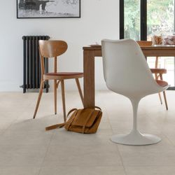 PVC Boden Gerflor Home Comfort 1554 Living Light Grey | 3m
