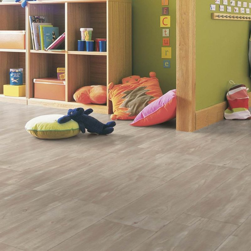 PVC Boden Gerflor Home Comfort 1636 Keywest Clear | 4m