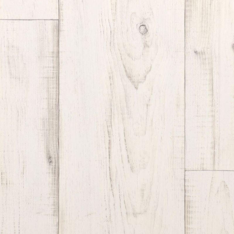 PVC Boden Gerflor Home Comfort 1536 Keywest Blanc |2m Bild 2