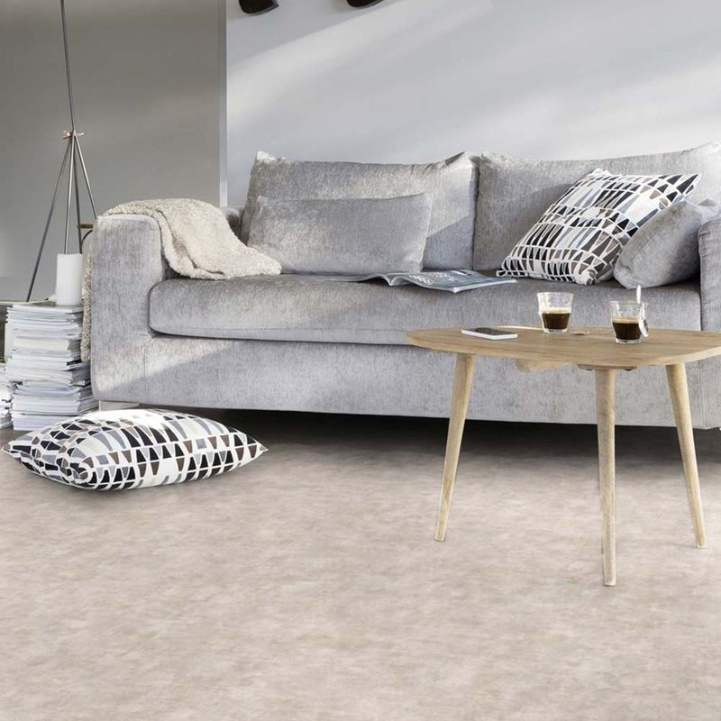 PVC Boden Gerflor Home Comfort 1606 Broadway White | 4m