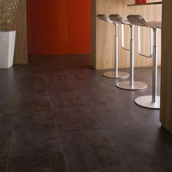 PVC Boden Gerflor Primetex 0836 Verone Grey | 4m