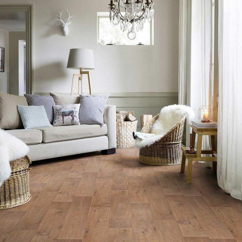 PVC Boden Gerflor Primetex Concept 0720 Timber Clear | 2m