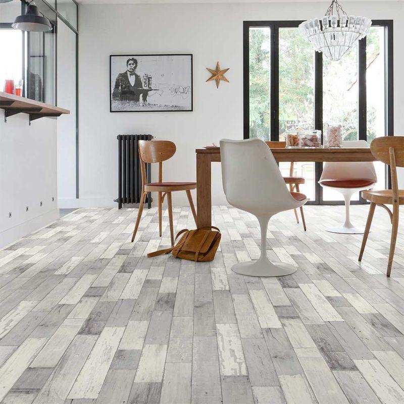 PVC Boden Gerflor Primetex Concept 1728 Designbeispiel