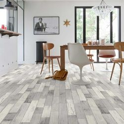 PVC Boden Gerflor Primetex Concept 1728 Fisherman Washed | 4m