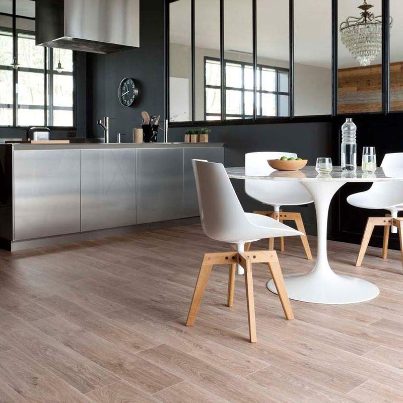 PVC Boden Gerflor Texline Concept 1731 Designbeispiel