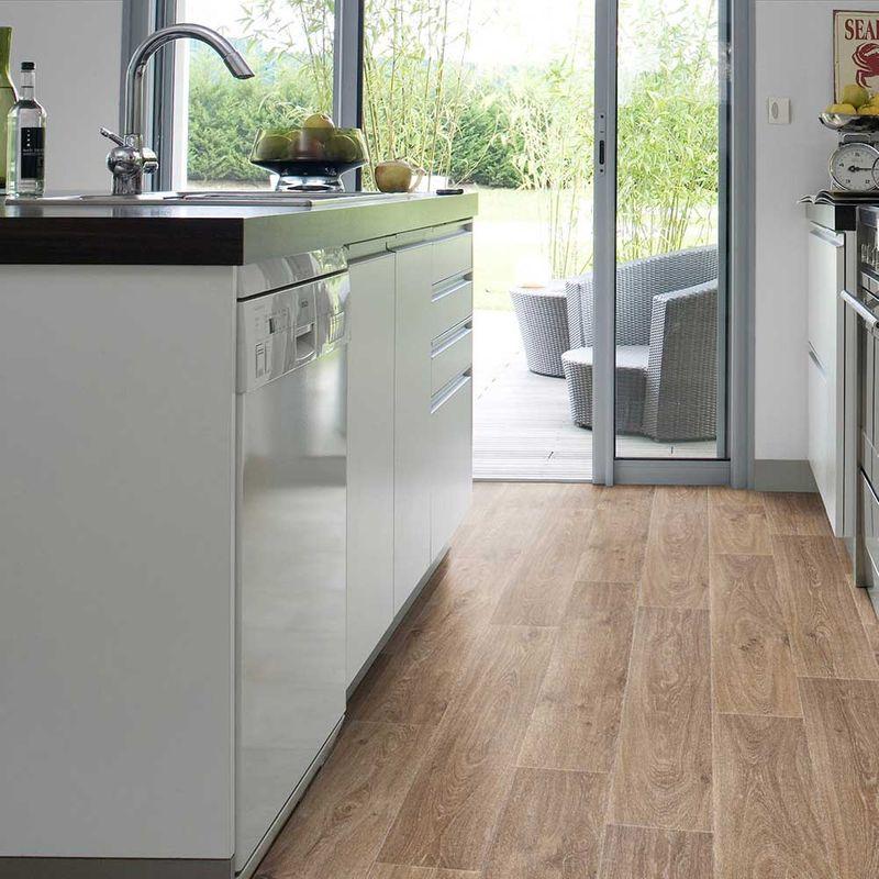 PVC Boden Gerflor Texline Concept 0476 Designbeispiel