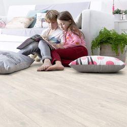PVC Boden Gerflor Texline Concept 0515 Noma Blanc |4m