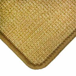 Sisalteppich mit Umkettelung Salvador Sand 65 | Wunschmaß