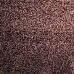 Reststück Schöner Wohnen Teppich JILL Braun 7D20 | 1,00x4,00 m