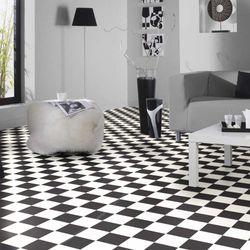 PVC Boden Tarkett Essentials 240 Albi Schachbrett |3m
