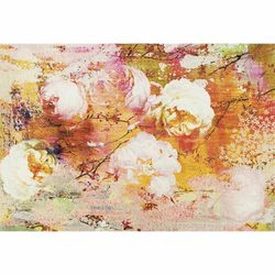 Fußmatte wash+dry Decor Loving Rose 170x240 cm