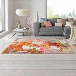Fußmatte wash+dry Decor Loving Rose 140x200 cm