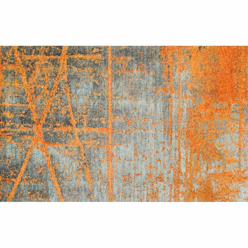 Fußmatte wash and dry Decor Rustic 110x175 cm