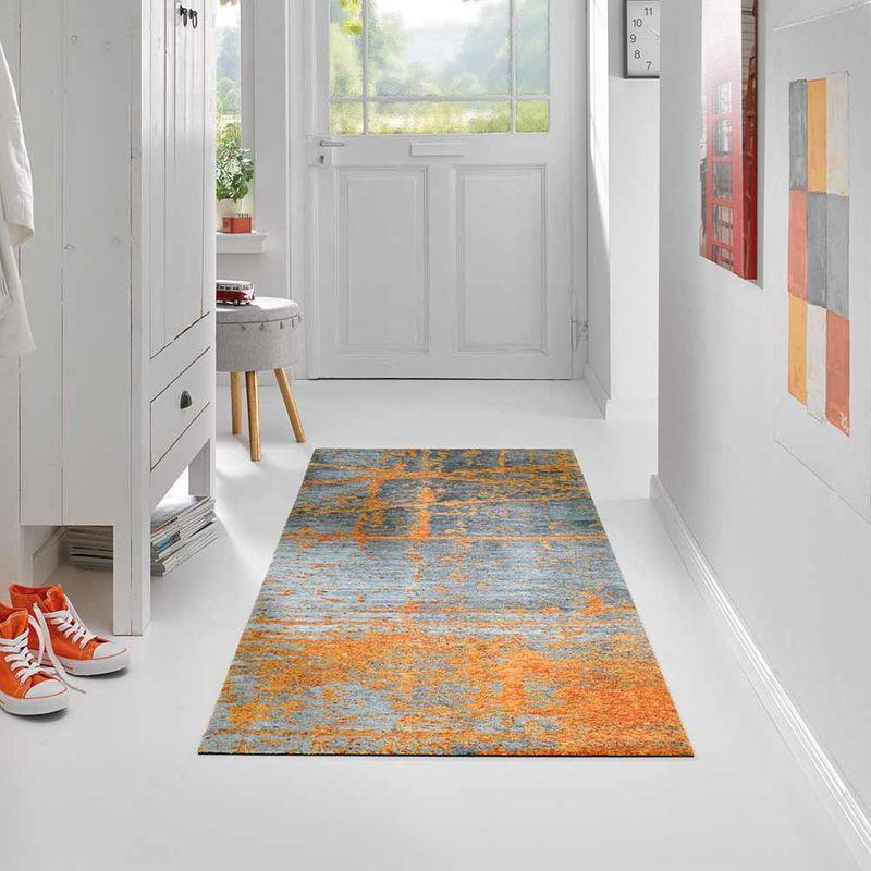 Fußmatte wash and dry Decor Rustic 70x120 cm Designbeispiel