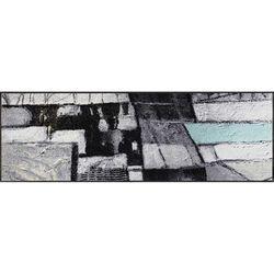 Fußmatte wash and dry Design Premium Lebenswege 60x180 cm