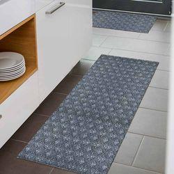 Fußmatte Homestyle grau 100 cm | Wunschlänge