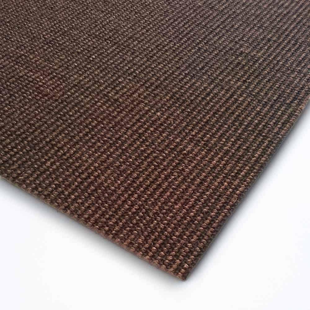 sisal teppichboden amazonas 019 dunkelbraun 1 50 m bodenbel ge auslegeware sisal seegras. Black Bedroom Furniture Sets. Home Design Ideas