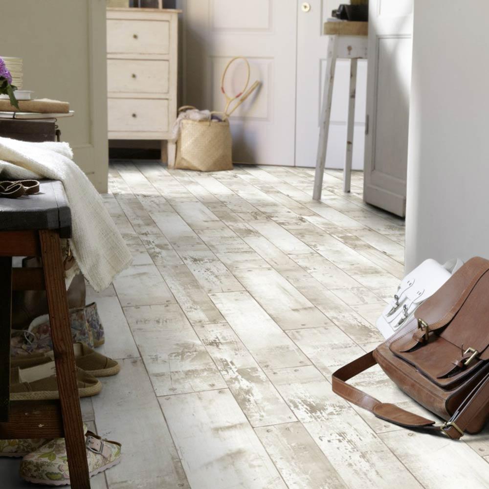 pvc boden tarkett exclusive 260 vintage wood white muster muster. Black Bedroom Furniture Sets. Home Design Ideas