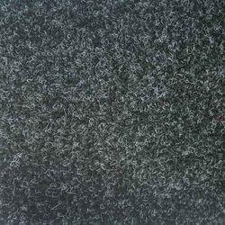 livingfloor® Kunstrasen Vliesrasen mit Noppen Anthrazit in 1,50 m Breite, Länge variabel Meterware Bild 3