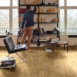 PVC Boden Livingfloor Pietro Havanna Oak 634M Designbeispiel