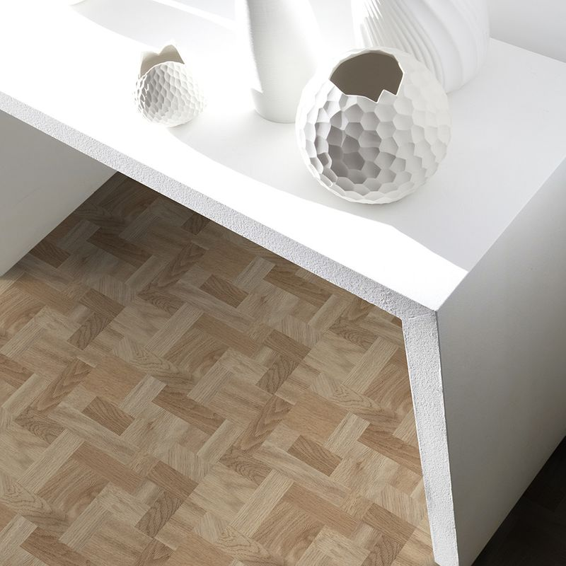 Gerflor Vinyl Fliese Prime 0139 Wood Eiche Designbeispiel