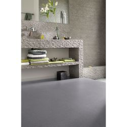 Gerflor Vinyl Fliese Prime 0130 Granite Grau | 1m²