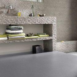 Gerflor Vinyl Fliese Prime 0130 Granite Grau |1m²  Bild 2