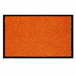 Fussmatte Proper Tex Orange 66 | 90x250 cm