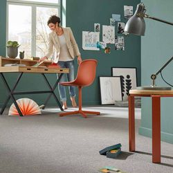 Vorwerk Teppichboden Fascination Allegro 5T84 | 4m