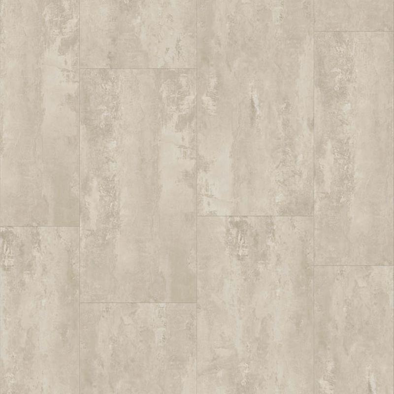 Klick Vinyl Fliese Tarkett Starfloor Click 55 PLUS | Rough Concrete White 1,46 m²