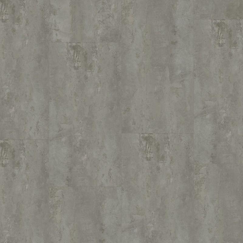 Klick Vinyl Fliese Tarkett Starfloor Click 55 PLUS | Rough Concrete Dark Grey 1,46 m²