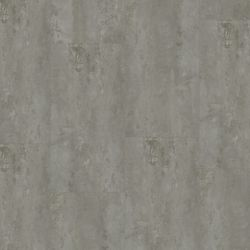 Klick Vinyl Fliese Tarkett Starfloor Click 55 PLUS | Rough Concrete Dark Grey 1,46 m²