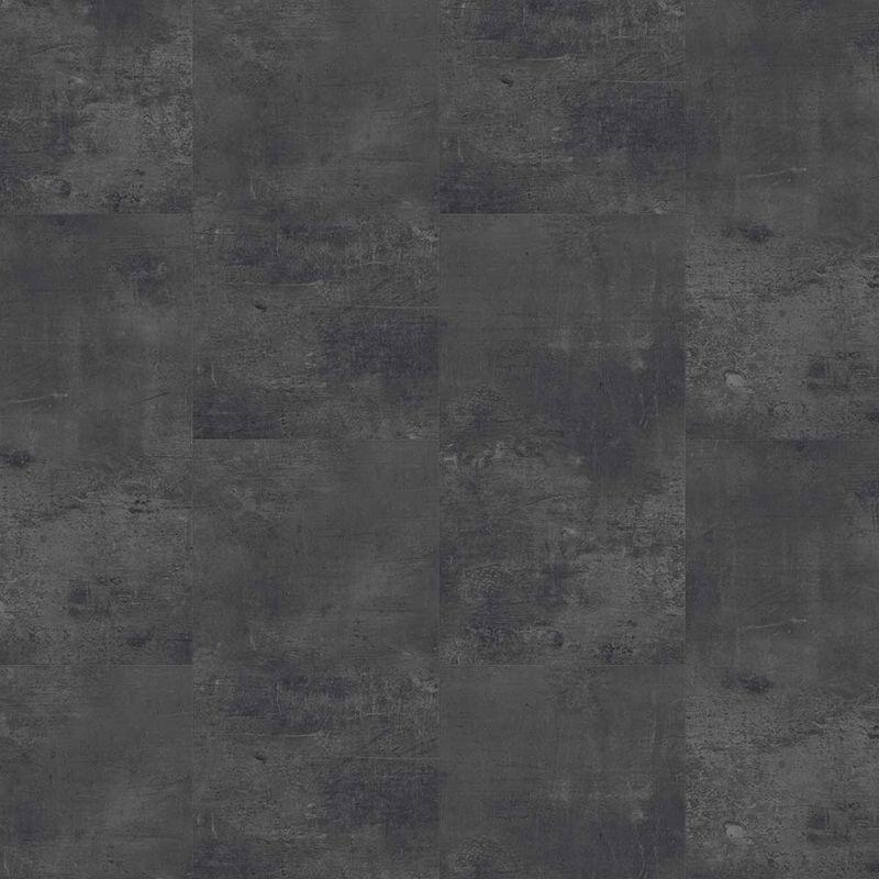 Vintage Zinc Rust 1,75 m/² Klick Vinyl Fliese Tarkett Starfloor Click 55
