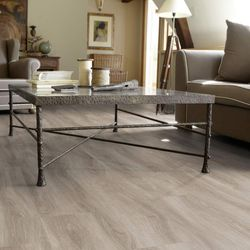 Klick Vinyl Tarkett Starfloor Click 55 | English Oak Grey Beige 1,61 m²