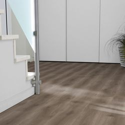 Klick Vinyl Tarkett Starfloor Click 55 | Contemporary Oak Brown 1,79 m²